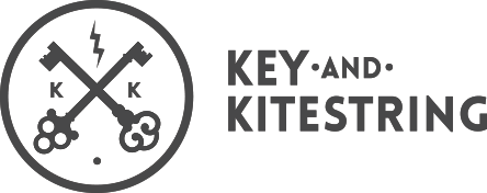 Key and Kitestring