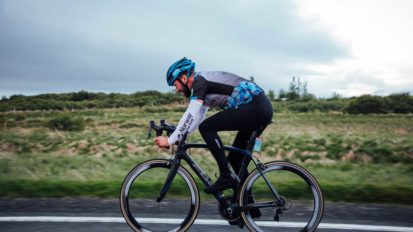 TruStrength Cycling | Iceland